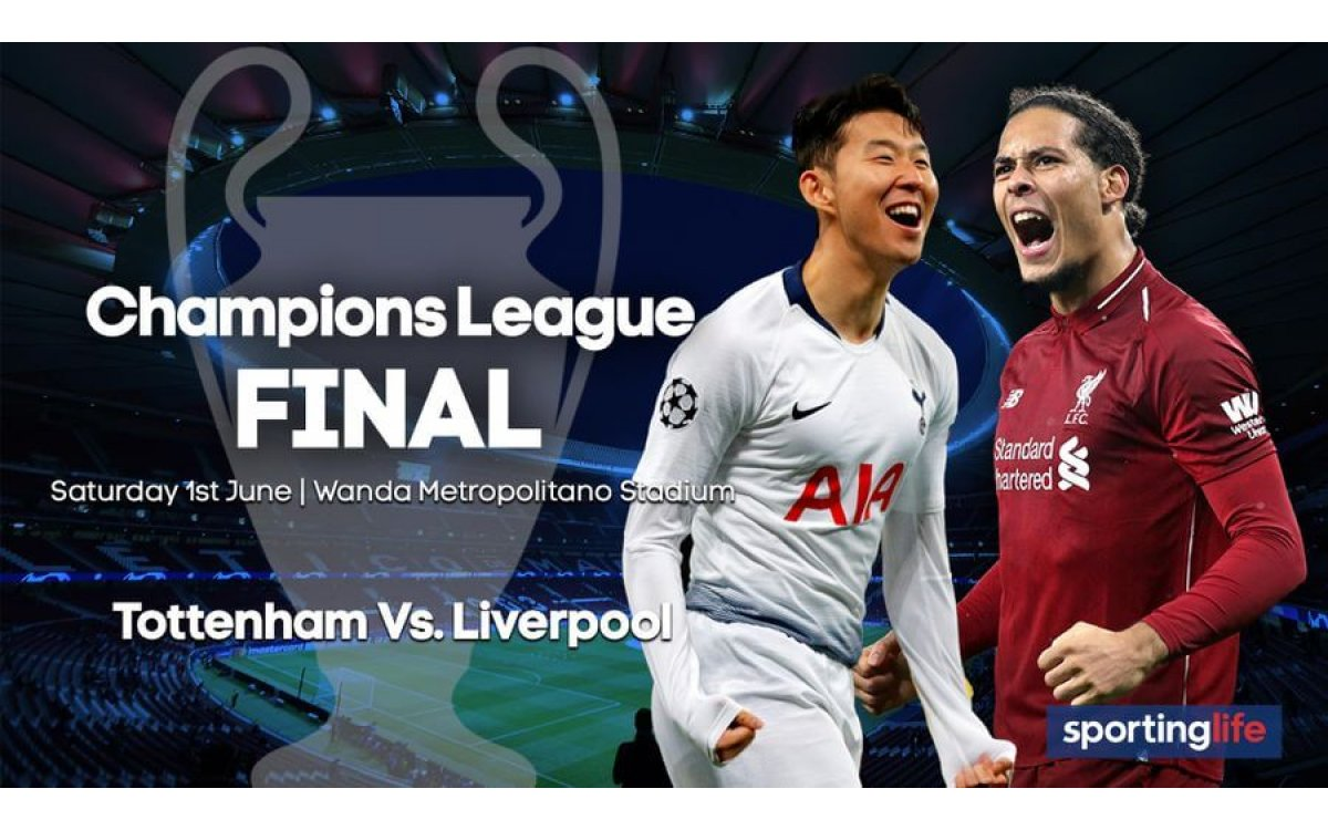 Champions League final 2019: Tottenham v Liverpool date, TV channel & free streaming, kick-off t