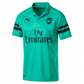 Camiseta del Arsenal 2018-2019 3era