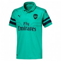 Camiseta del Arsenal 2018-2019 3era - Niño