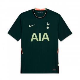 Camiseta Tottenham Hotspur 2ª Equipación 2020-2021 Niño