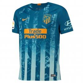 Camiseta Stadium de la tercera equipación del Atlético de Madrid 2018-19