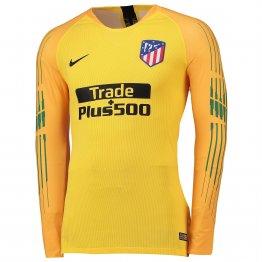 Camiseta de portero del Atlético de Madrid 2018-19