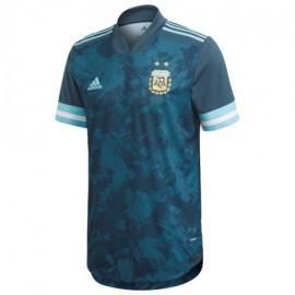 Camiseta De Argentina 2ª Equipación 2020
