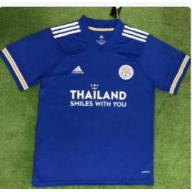 Maillots DOMICILE Leicester City 2020-2021