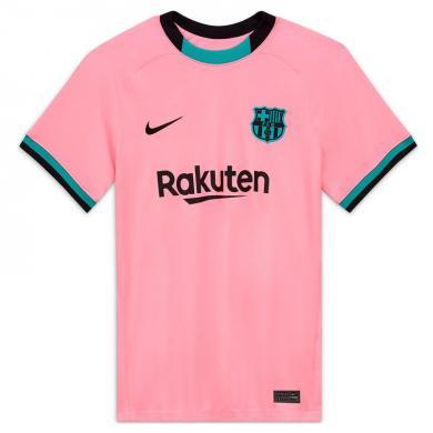 Camiseta Barcelona 3ª Equipación 2020/2021 Mujer