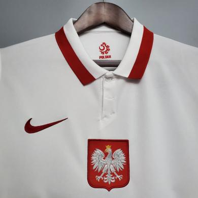 Camiseta 1ª Equipación Stadium Polonia 2020