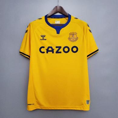 Camiseta 2a Equipación Everton 2020-2021