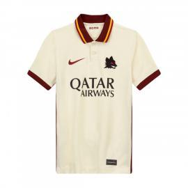 Camiseta As Roma Stadium Segunda Equipación 2020-2021