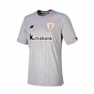 Camiseta Athletic De Bilbao 2ª Equipación 2020-2021 Niño