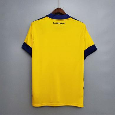 Camiseta Boca Juniors 3ª Equipación 2020/2021
