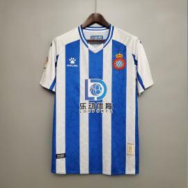 Camiseta Espanyol Primera Equipación 2020/2021