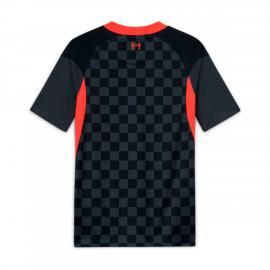 Camiseta Liverpool Fc Stadium Tercera Equipación 2020-2021 Niño