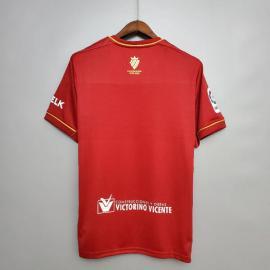 Camiseta Osasuna 1ª Equipación 2020/2021