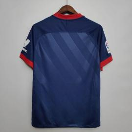 Camiseta Sevilla FC 3ª Equipación 2020/2021