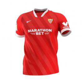 Camiseta Sevilla FC 2ª Equipación 2020/2021 Niño