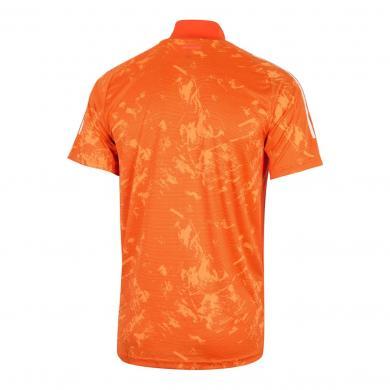 Camiseta de Entrenamiento UCL para Hombre Real Madrid - Naranja