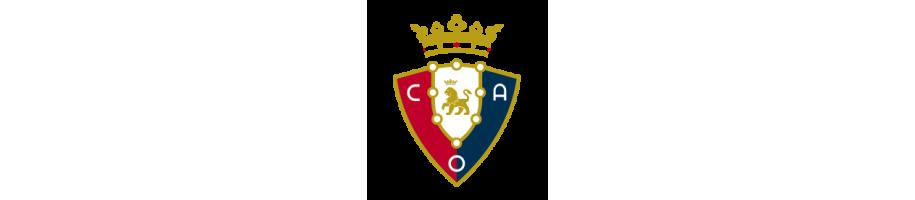 C. A. Osasuna