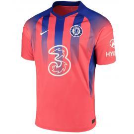 Camiseta Chelsea Fc Stadium Tercera Equipación 2020-2021