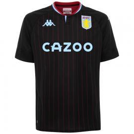 Maillots Aston Villa EXTÉRIEUR 2020/2021
