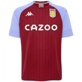Maillots Aston Villa DOMICILE 2020/2021