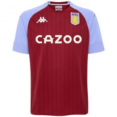 Camiseta Aston Villa 1ª Equipación 2020/2021