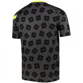 Camisetas Atlético de Madrid 2020/2021 - Negro