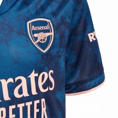 Camiseta Arsenal Fc Tercera Equipación 2020-2021 Niño