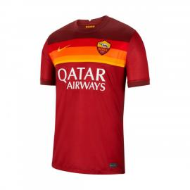 Camiseta AS Roma 1ª Equipación 2020/2021