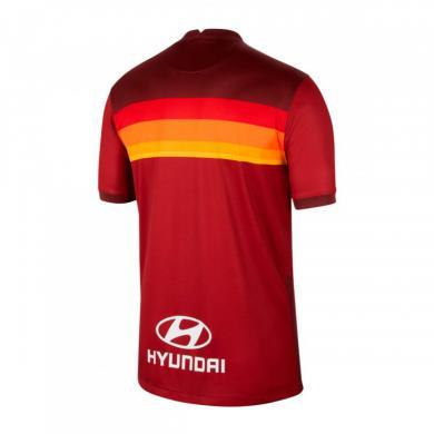 Camiseta AS Roma 1ª Equipación 2020/2021