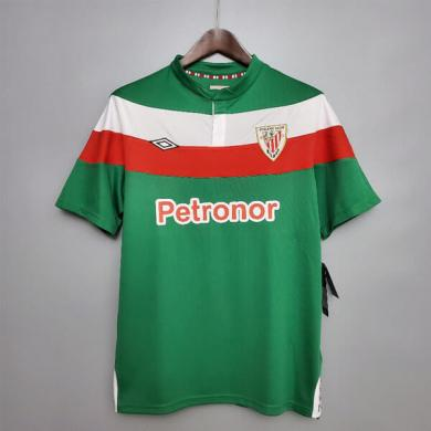 Camiseta Athletic Bilbao 2011-2012 Visitante