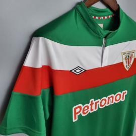 Camiseta Athletic Bilbao 2011-2012 Visitante