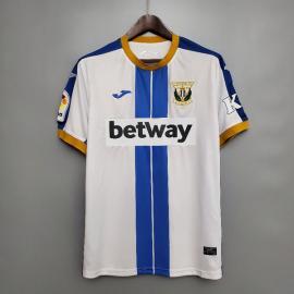 Camiseta Club Deportivo Leganés Primera Equipación 2020/21