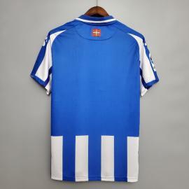Camiseta Deportivo Alavés 1ª Equipación 20/21