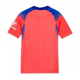 Camiseta Chelsea Fc Stadium Tercera Equipación 2020-2021 Niño