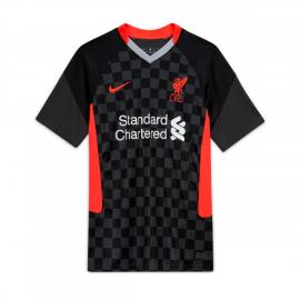 Camiseta Liverpool Fc Stadium Tercera Equipación 2020-2021
