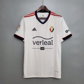 Camiseta Osasuna 3ª Equipación 2020/2021