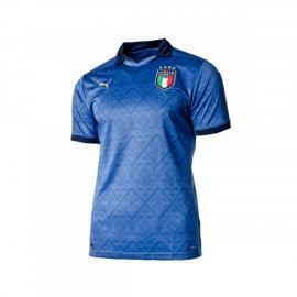 Camiseta Italia Primera Equipación 2020-2021