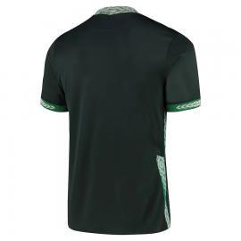 Camiseta Stadium de la 2ª equipación del Nigeria 2020-21
