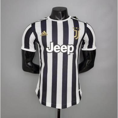 Camiseta Juventus 1ª Equipación 2021/2022