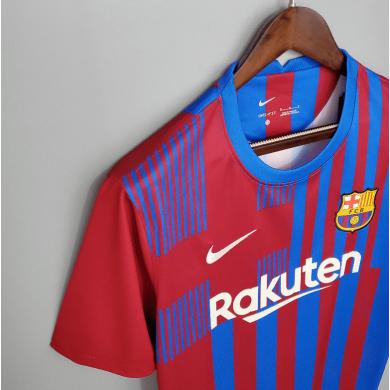 Camiseta Barcelona 1ª Equipación 2021/2022