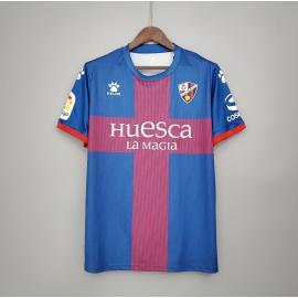 CAMISETA S. D. Huesca 1ª EQUIPACIÓN 2020/2021