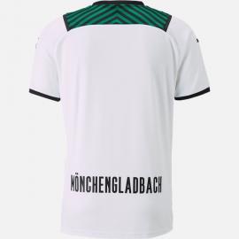 Camiseta BORUSSIA MONCHENGLADBACH 1ª Equipación 2021/2022