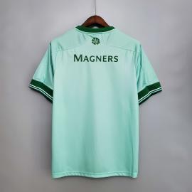 Camiseta Celtic 2ª Equipación 2020/2021