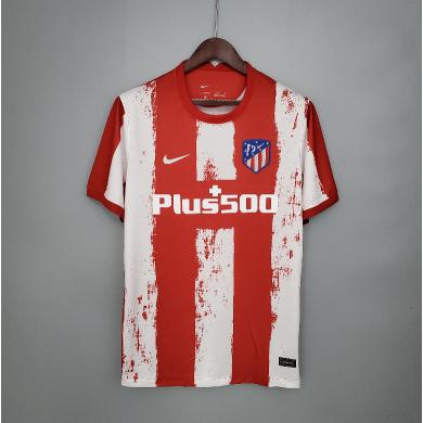 camiseta del atlético de madrid 2021/2022