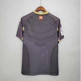 Camiseta Deportivo Alavés 3ª Equipación 20/21