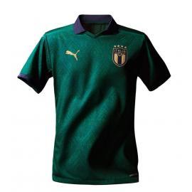 Camiseta Italia 3ª Equipación 2020 Niño