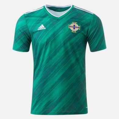 Camiseta Northern Ireland Euro 1ª Equipación 2020/2021