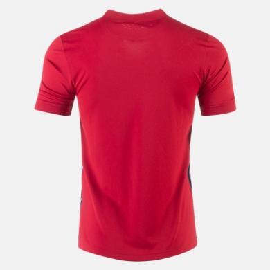 Camiseta Noruega Euro Primera Equipación 2020/2021
