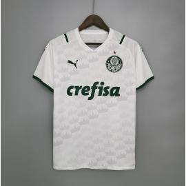 Camiseta Palmeiras Primera Equipación 2021-2022