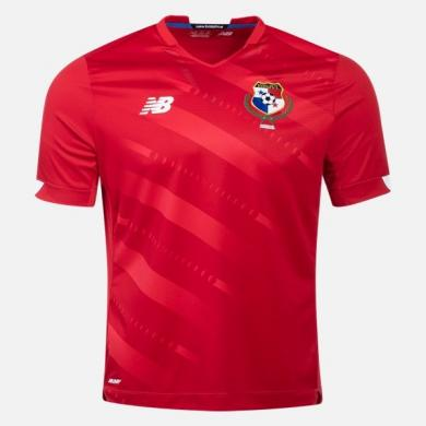 Camiseta Panamá Euro Primera Equipación 2020/2021